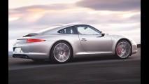 Novo Porsche 911 Carrera chega ao Brasil em março do ano que vem