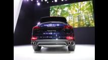 Salão SP: Novo Porsche Cayenne Turbo chega por R$ 679 mil