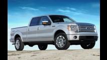 EUA, junho: Conheça os modelos mais vendidos por categorias