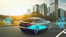 Volkswagen ve Google Kuantum Bilgisayarlar