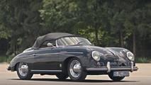 Porsche 356 Drake Drum