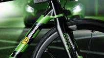 Rotwild R.S2 Limited Edition racing bike