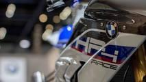 BMW HP4 RACE (Salão Duas Rodas)