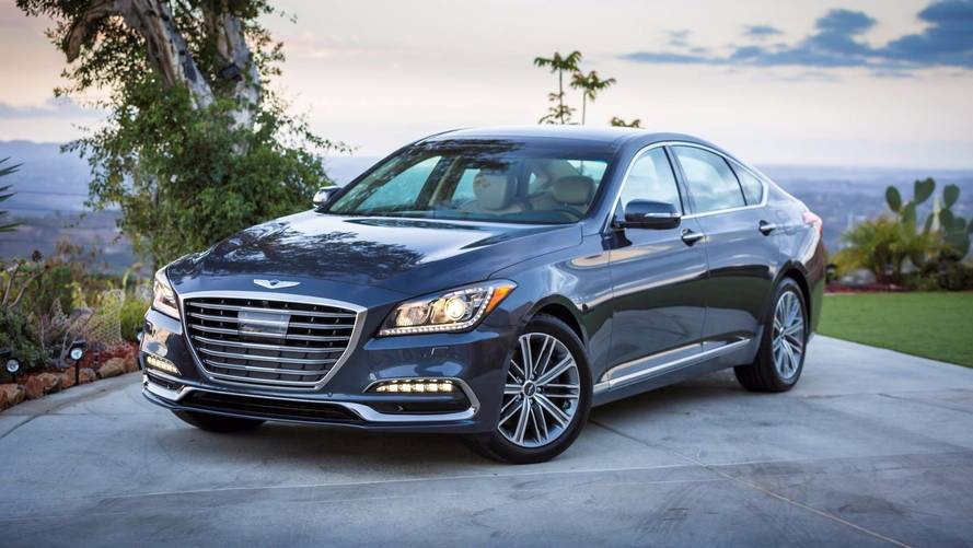 These Are The 15 Safest Cars Of 2018, According To IIHS