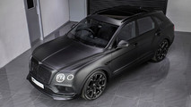 Bentley Bentayga Le Mans Edition by Kahn