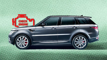 Least Reliable SUVs Lead