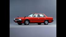 Modelli storici Nissan Skyline