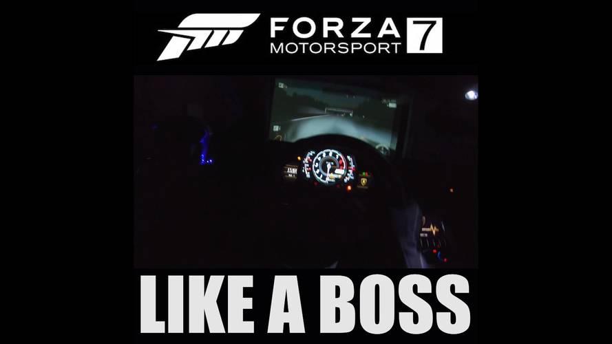 POG like a boss