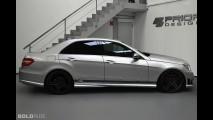 Prior Design Mercedes-Benz E-Class