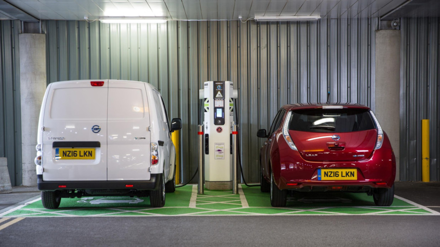 National Grid set to be strained by EV numbers