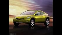 Pontiac Rev Concept