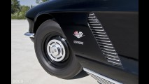 Chevrolet Corvette Big Brake Fuelie