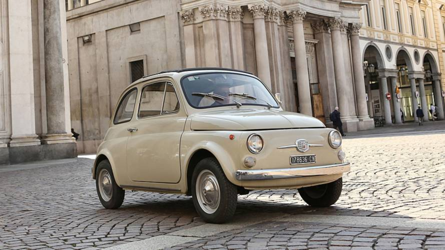 Guide d'achat : Fiat Nuova 500 (1957-1975)