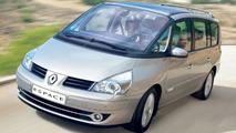 Renault Espace Carminat Special Edition
