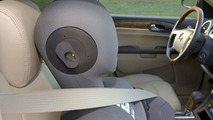 2008 Buick Enclave in Detail