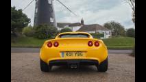 Lotus Elise Sport e Sport 220