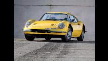 Dino 206 e 246 GT