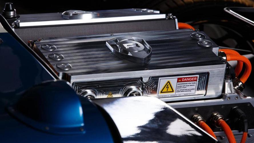 2015 Renovo Coupe unveiled at Pebble Beach