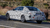 2016 Mercedes E-Class spy photo
