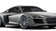 2015 Audi R8 renderings show very possible look