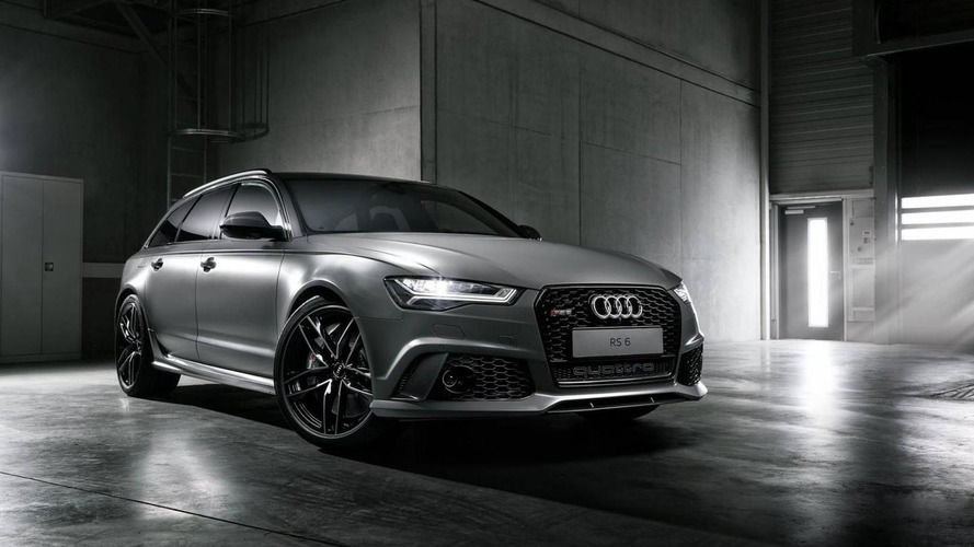 Audi RS6 allroad rumor sounds interesting