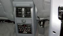 VW Touran with Rear Seat Entertainment (RSE)