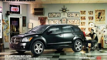 Dodge Caliber Media Blitz