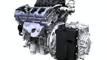 New Ford 3.5L V-6 Engine