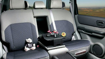2006 Nissan X-Trail - Family Pack
