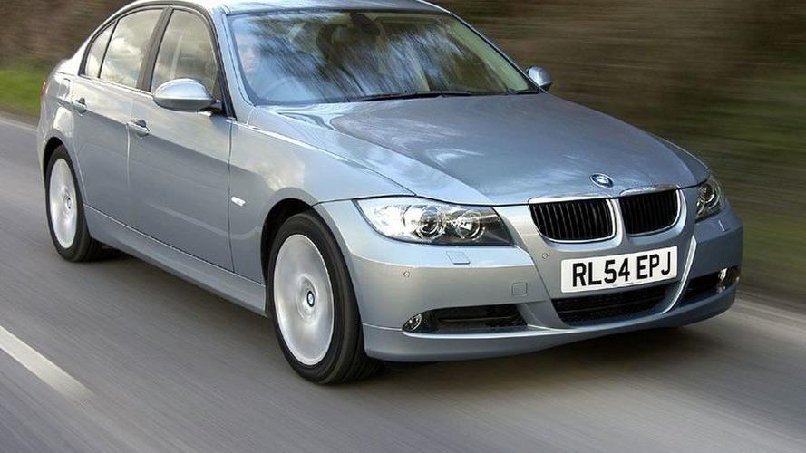 3-Series is BMW's Lifeblood Range