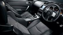 Revised Nissan Fairlady Z Revealed (JA)