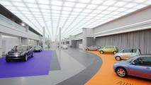 Nissan New Global Design Studio