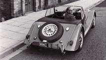 50 years of the Morgan Plus 8