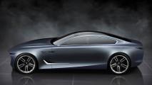 BMW GCS: Sehr langer Radstand