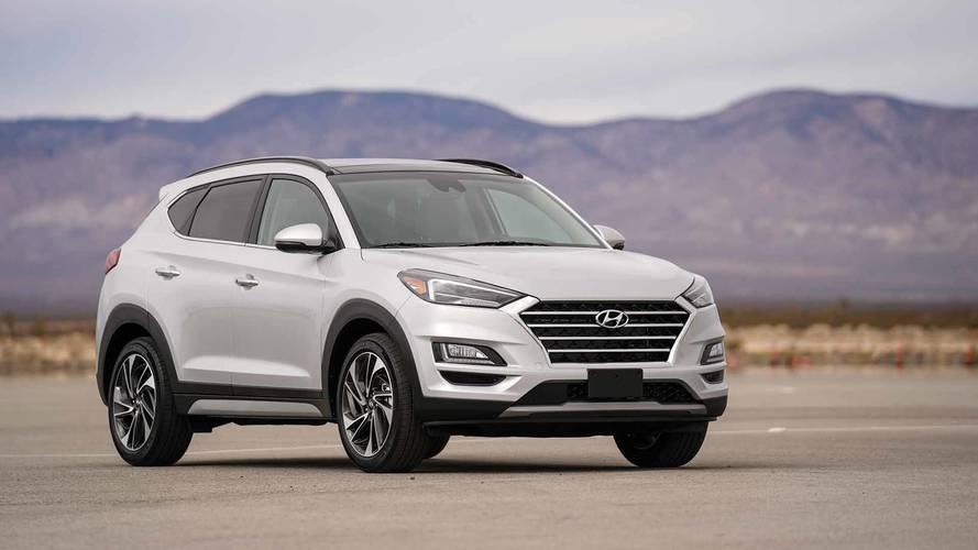 Les futures Hyundai ne se ressembleront pas