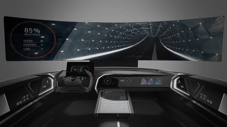 Hyundai's New Voice Assistant Will Predict Every Whim And Desire