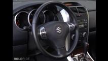 Suzuki Grand Vitara V6