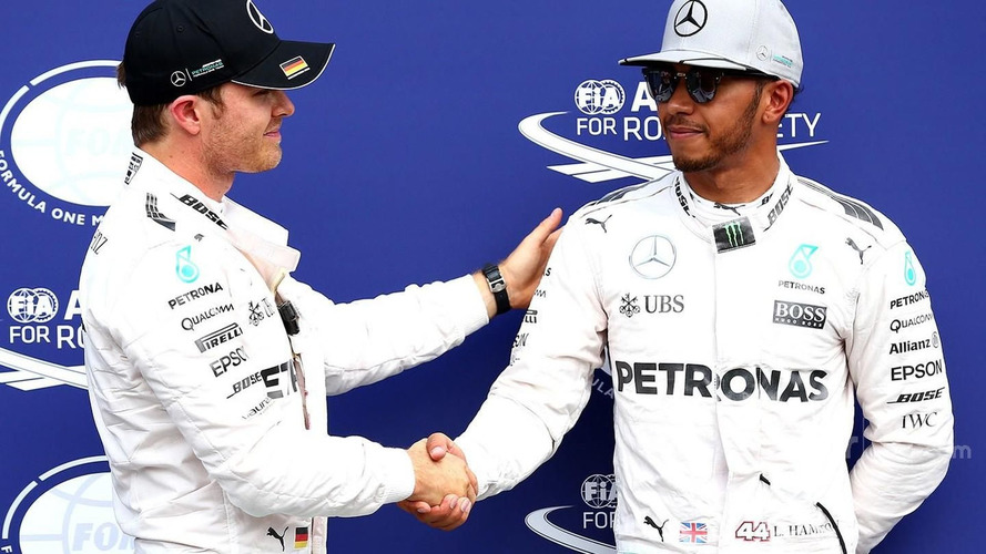 F1 Almanya GP'si sıralama sonuçları