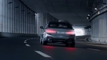 2017 BMW 5 Series teaser screenshot