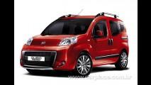 Salão de Frankfurt: Fiat apresentará o novo Qubo Trekking