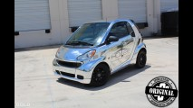 Superior Automotive Design Smart Fortwo