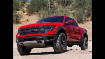 Roush Ford F-150 SVT Raptor