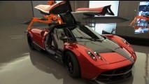 Transformers 4, le supercar dietro le quinte