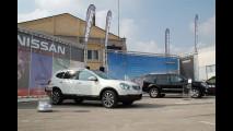 Nissan partecipa ad ExpoBici 2009