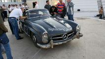 1960 Mercedes 300 SL