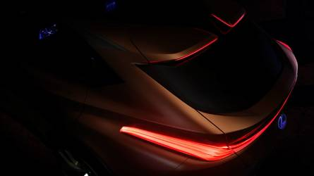 Határtalan és bevállalós tanulmányt harangozott be a Lexus Detroitra