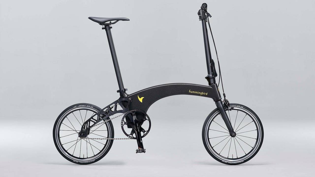Prodrive Hummingbird Bike
