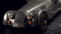 Morgan a Milano AutoClassica 2017