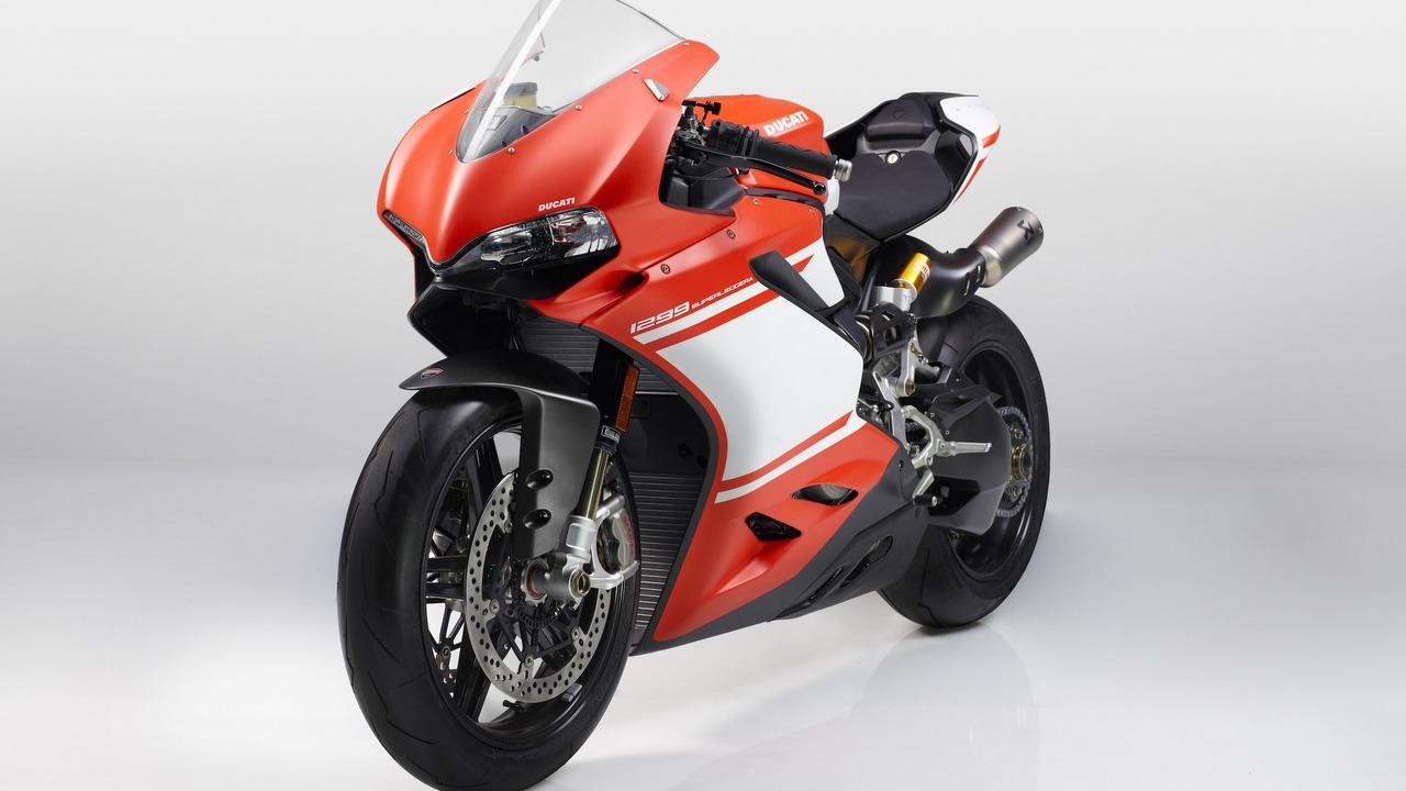 Ducati 1299 Superleggera