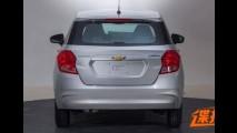 Chevrolet Lova RV, a